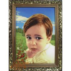 Портрет №14 20х30 см.  Ціну див. в розділі Прайс !