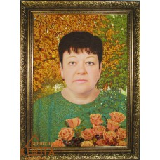 Портрет №10 40х60 см. от 2200 грн