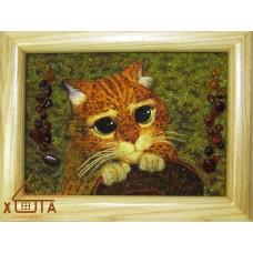 """Мультяшки """"Кіт із Шрека"""" (М-49) 15х20 см."""