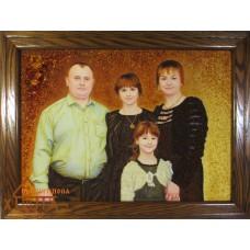 Портрет №11 40х60 см. от 2200 грн