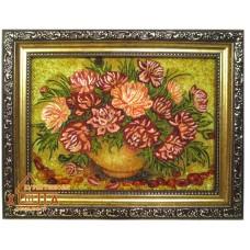 """Квіти різні """"КР-34"""" 15х20 см. Ціну див. у вкладці Прайс!"""