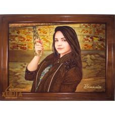 Портрет №25 40х60 см. от 2200 грн