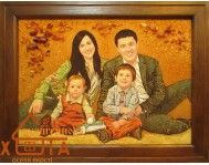 Сімейні портрети