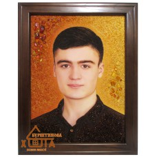 Портрет №66 40х60 см. от 2200 грн