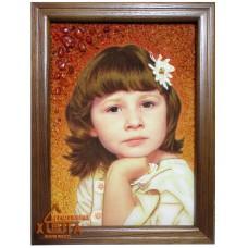 Портрет №76 30х40 см. Ціну див. у вкладці Прайс!