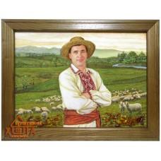 Портрет №77 40х60 см. от  2200 грн