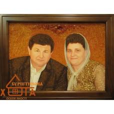 Портрет №1 40х60 см. от 2200 грн