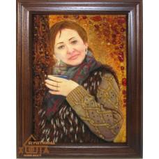 Портрет №28 20х30 см. від 750 грн
