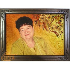 Портрет №19 30х40 см. от 1100 грн