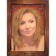 Портрет №27 35х47 см. від 1550 грн