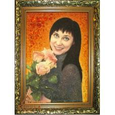 Портрет №31 20х30 см. от 750 грн