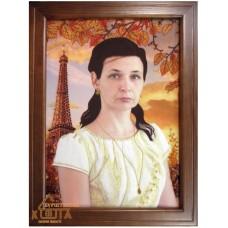 Портрет №39 40х60 см. от 2200 грн