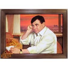 Портрет №44 40х60 см. от 2200 грн