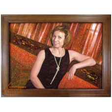 Портрет №47 40х60 см. от 2200 грн