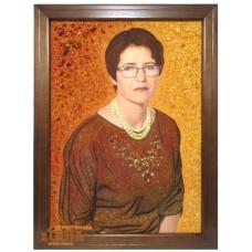 Портрет №51 40х60 см. от 2200 грн