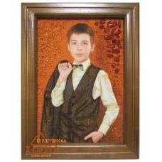 Портрет №53 20х30 см. от 750 грн