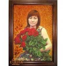 Портрет №33 30х40 см. от 1100 грн