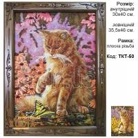 """Кот """"ТКТ-50"""" 30х40 см."""
