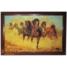 """Лошади """"ТК-4"""" 65х100 см."""