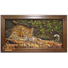 """Леопард  """"ТЛП-59"""" 30х60 см. Ціну див. у вкладці Прайс!"""