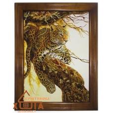 """Леопард """"ТЛП-2"""" 40х60 см."""