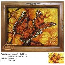 Метелик (ТМТ-30) 15х20 см.