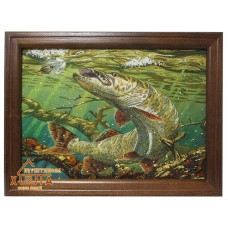 """Риба """"ТР-7"""" 30х40 см. Ціну див. у вкладці Прайс!"""