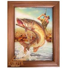 """Рыба """"ТР-25"""" 30х40 см."""