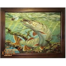 """Риба """"ТР-7"""" 40х60 см. Ціну див. у вкладці Прайс!"""
