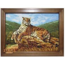 """Тигри """"ТТ-50"""" 40х60 см. Ціну див. у вкладці Прайс!"""
