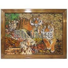 """Тигри """"ТТ-77"""" 60х80 см. Ціну див. у вкладці Прайс!"""