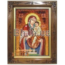 """""""Святогірська"""" (ІБ-112) ікона Божої Матері 20х30 см. Ціну див. у вкладці Прайс!"""
