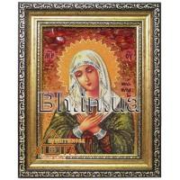 """""""Розчулення"""" (ІБ-30) Ікона Божої Матері 15х20 см.  Ціну див. у вкладці Прайс!"""