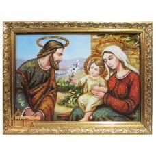"Икона Святое семейство ""ІСР-4"" 20х30см."
