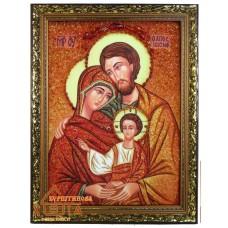 "Икона ""Святое семейство"" (ІСР-34) 30х40 см."