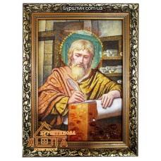 Ікона чоловіча іменна (ІЧ-132) «Святий Матвій» 20х30 см.  Ціну див. у вкладці Прайс!