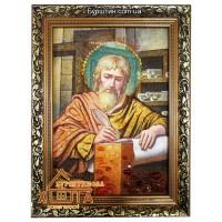 Икона мужская именная (ІЧ-132) «Святой Матвей» 20х30 см