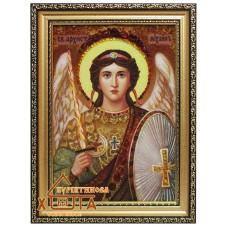 Икона мужская именная (ІЧ-211) «Святий Михаил» 20х30 см