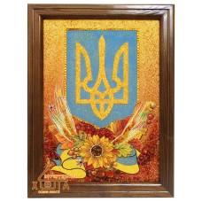 """Символіка України """"СУ-4"""" 30х40 см. Ціну див. у вкладці Прайс!"""