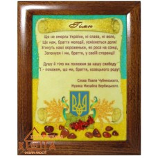 "Символика Украины ""СУ-5"" 15х20 см."