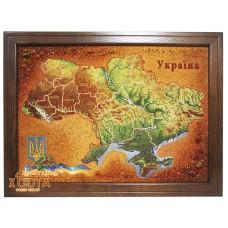 "Символика Украины ""СУ-1"" 60х80 см."