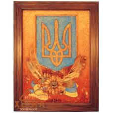 """Символіка України """"СУ-4"""" 40х60 см. Ціну див. у вкладці Прайс!"""