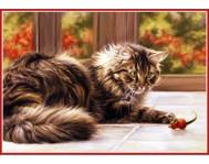 Кошки - ТКТ