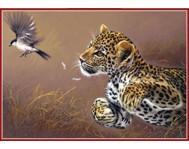 Леопарды - ТЛП