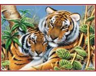 Тигры - ТТ