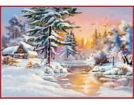Зимовий - ПЗ