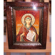 "Ікона іменна ""Свята мучениця Наталія""  (ІЖ-148) 20х30 см."