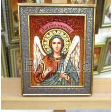 """Ікона """"Ангел-охоронець""""  (ІР-59) 15x20 см."""