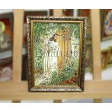 """Ікона """"Ісус стукає в двері""""  (ІС-14) 20х30 см."""