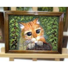 """Мультяшки """"Кіт із Шрека"""" (М-49) 40х60 см."""